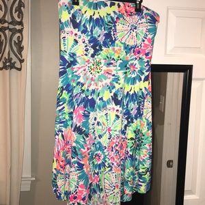 Lilly Pulitzer Loleta Dress